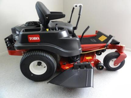 "Brand New Toro MX5060 Zero Turn Mower. 50"" FABRICATED deck. New Beith Logan Area Preview"