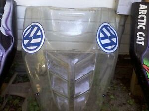 2 hoods for 95 ZR 700/800