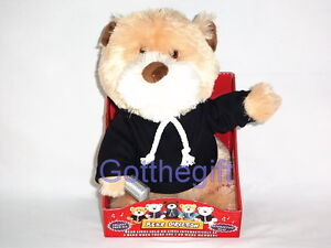 Bear Direction Animated Singing and Dancing Toys - Collect All Five Members