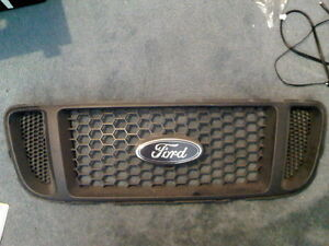 Ford ranger grill insert Windsor Region Ontario image 1