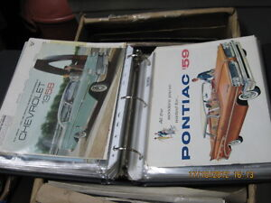 Wanted sales catalogs of tractors, trucks, industrial vehicles West Island Greater Montréal image 6