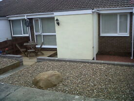 Two Bedroom Bungalow Also Two Bedroom House