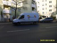 Wohnungs.-&  Kellerräumung Berlin - Spandau Vorschau