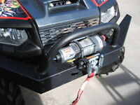 WARN 3000 POUND WINCH AND OTHER STUFF for POLARIS RZR