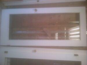 80 x 36 solid oak door