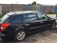 Renault Laguna estate 1.9 diesel 2007 year spare parts