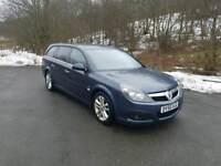 Vauxhall vectra sri estate. Not Ford Citroen Volkswagen