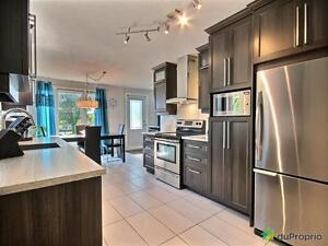 210 000$ - Bungalow à vendre à Jonquière Saguenay Saguenay-Lac-Saint-Jean image 4