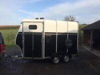 Pegasus equestrian horse trailer for sale