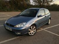 2003 Ford Focus MP3 1.8 119k