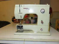 Sewing Machine - Bernina 807 Model