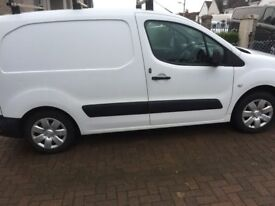 2009 Citreon Berlingo for sale with 1 years MOT