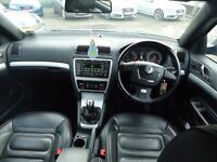 2009 Skoda Octavia 2.0TDI CR vRS Limited Edition clutch fly wheel 4new tyres new battery are changed