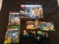 Lego deminsion for xbox one