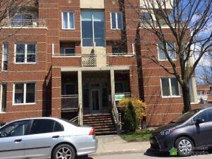 324 000$ - Condo à vendre à Rosemont / La Petite Patrie