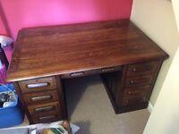 Antique Desk for Sale   South-East London