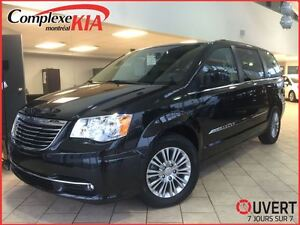 2015 Chrysler Town & Country Touring L CUIR VOLANT CHAUFF. CAM.R