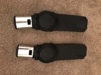 Maxi Cosi - iCandy Car Seat adapters