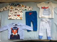 Joules Baby clothes bundle 0-3 month