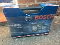 Bosch gst 2000