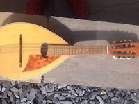 nice little mandolin by Amadi
