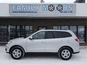 2010 Hyundai Santa Fe GLs 3.5 LOADED 95K!