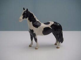 Beswick Pinto Pony
