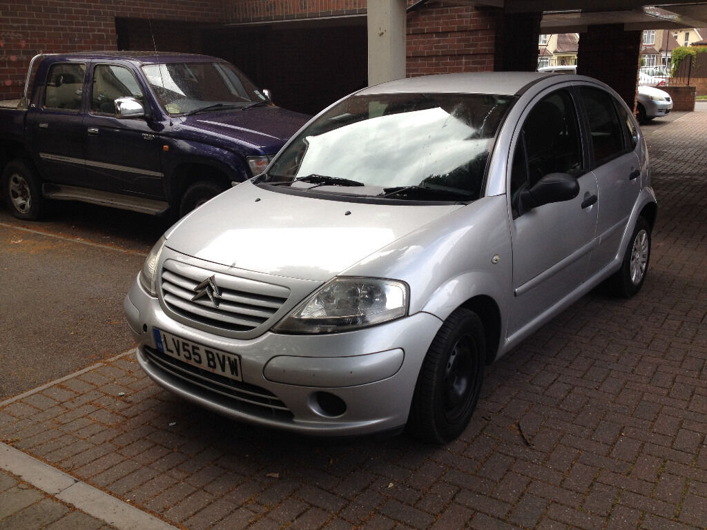 citroen c3 55 plate 1 4 hdi diesel in southampton hampshire gumtree. Black Bedroom Furniture Sets. Home Design Ideas