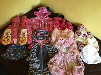 1-2 year 12-24m girls clothes bundle 60 items ( £40 Ono) New & Used
