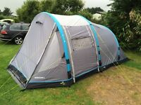 Airgo Solus Horizion 4 Inflatable Tent.