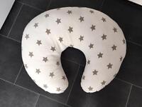 Widgey nursing pillow £10