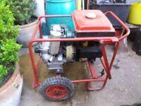 Lister Petter Diesel Generator