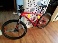 Scott Scale 770 2017 Mountain Bike
