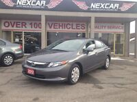 2012 Honda Civic LX AUT0 A/C CRUISE ONLY 89K City of Toronto Toronto (GTA) Preview