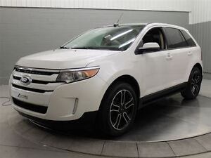 2013 Ford Edge SEL SPORT ECOBOOST MAGS 20'' TOIT PANO CUIR/SUEDE