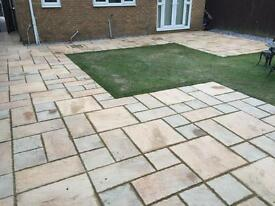 Durham Garden maintenance /paving and fencing specialists/fair prices call today for a quote ...
