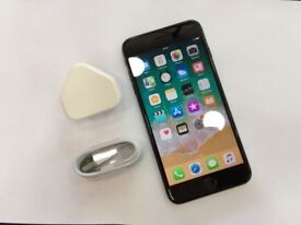 iphone 7 PLUS 128GB JET BLACK UNLOCKED [collection from shop] fixed price X67
