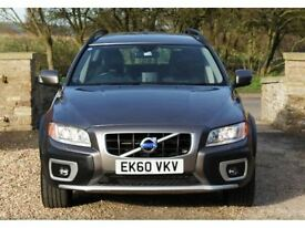 Volvo XC70 2.4 D5 SE Lux Geartronic AWD