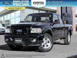 2011 Ford Ranger XLT   **New Arrival**