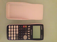 Casio Financial and Graphical Calculator