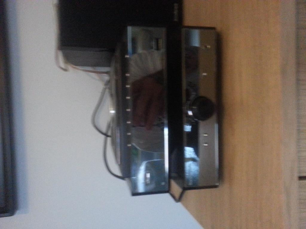 sandstrom cd/radio system
