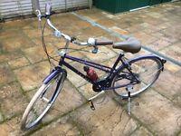 Beautiful Hybrid Bike for sale