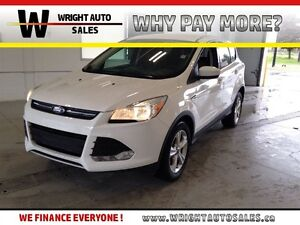 2013 Ford Escape SE|HEATED SEATS| 82,600 KMS