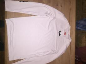 Canterbury under armour size small mens