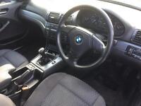 BMW 3 SERIES 316i SE (black) 1999