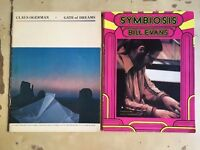 Claus Ogerman - Piano Scores - Gate of Dreams / Symbiosis (for Bill Evans)