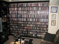 CD Collection For Sale Part 1 Moncton New Brunswick Preview
