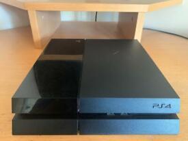 PS4 original 1