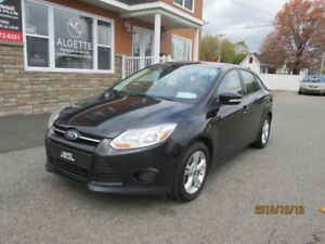 2013 Ford Focus AUTOMATIQUE-USB-BLUETOOTH-PEU DE KILO!!
