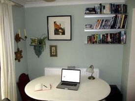 Short Term - Private Office / Desk Space £19 per day